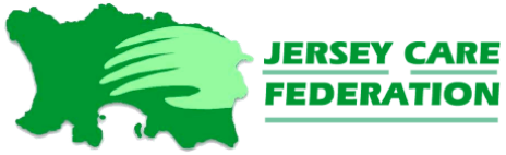 Jersey Care Federation Logo